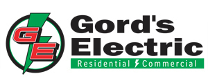 Gord's Electric Logo